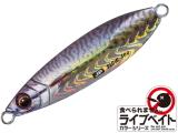 #85 ライブ金サバ(ケイムラ)
