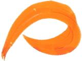 #10 蛍光オレンジ